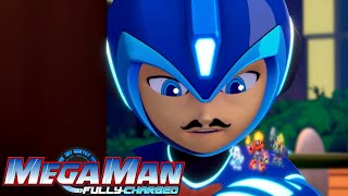 Mega Man: Fully Charged   Episode 9   Tripping The Light Fantastic   NEW Episode Trailer