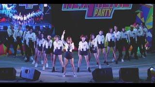 [Clip] กล้ามั้ย (N.E.X.T) - Live at Kamikaze Nextreme Party