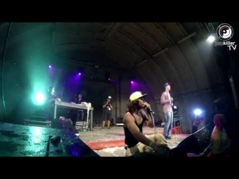 Baixar Gospel @ Popkiller Młode Wilki Show, Hip Hop Kemp 2013 (Popkiller.pl)
