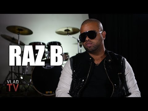 Raz B on Moving to China, Lewd Acts w/ Boy Allegations, Hit in Face w/ Ashtray (Part 5)