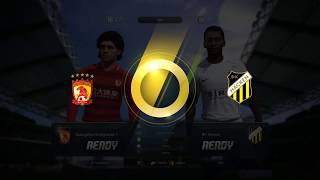 FIFA ONLINE 3 2019 FIRST POST FULL WORLD ULTIMATE LEGEND +5+6 3-1 - YouTube