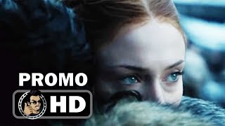 HBO '18/'19 Preview (HD) Game of Thrones, Big Little Lies, etc.