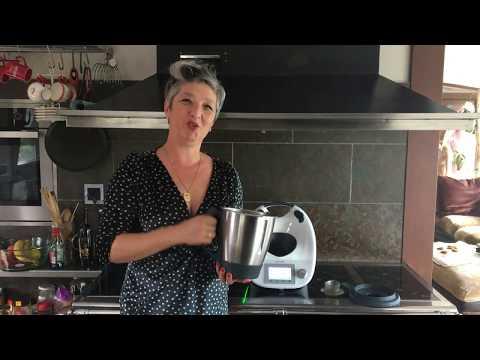 Cómo manejar el vaso de Thermomix ® TM5