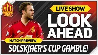 Chelsea vs Manchester United! Solskjaer's Injury Crisis! Man Utd News