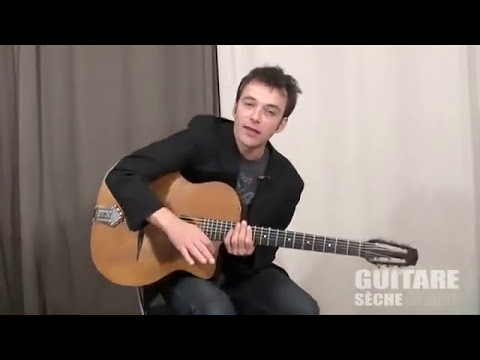 Gypsy guitar lesson