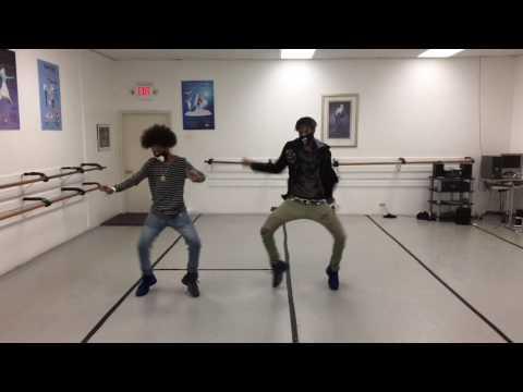 AYO & TEO - In Reverse Prod. Jazzepha & Cory Mo | #reverselikedihchallenge