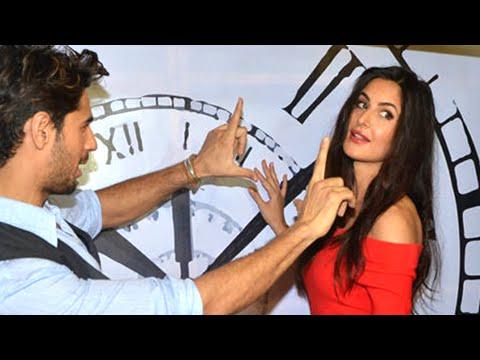 Baar Baar Dekho Trailer Launch Event Full Uncut Katrina