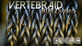 Episode Two - Braiding Pt.1: The Vertebraid