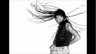 Whip my hair willow smith (official video) instrumental remake.