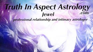 Composite Venus Sextile/trine Jupiter- Real appreciation
