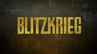 Call of Duty: WWII - Blitzkrieg Community Event Trailer