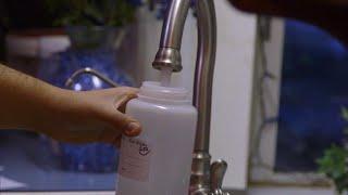 Exposing the Flint water crisis