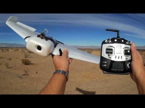 ZOHD Orbit Camera Flight Test Review