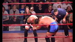 TWC International Showdown - 19th March 2005 (Full Show REMASTERED)
