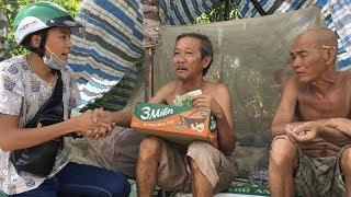 Nhận Tiền YouTube Đi Giúp Đỡ Người Nghèo