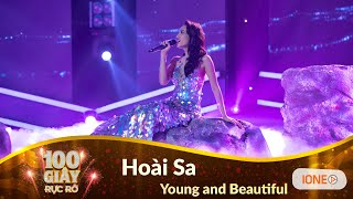 100 Giây Rực Rỡ mùa 3 - Tập 3 | Hoài Sa - Young and Beautful