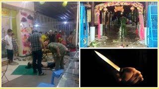 Tiền Giang: Đâm chết người tại đám cưới chỉ vì bị chê hát dở