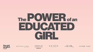 International Day of the Girl Rally: LIVE in New York City