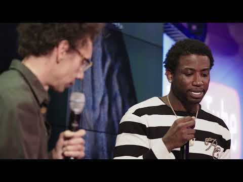 Gucci Mane - A Conversation with Malcolm Gladwell (Part 5 on Atlanta)