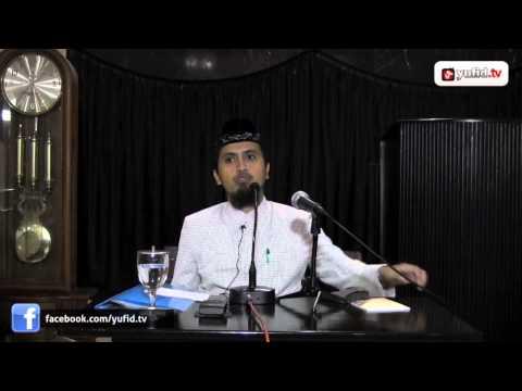 Konsultasi Agama Islam dan Tanya Jawab: Hukum Shalat Tepat Waktu - Ustadz Abdullah Zaen