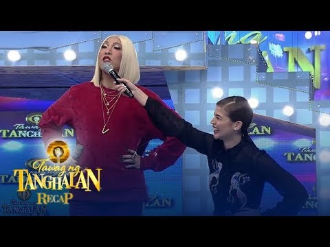 Wackiest moments of hosts and TNT contenders | Tawag Ng Tanghalan Recap | June 10, 2019