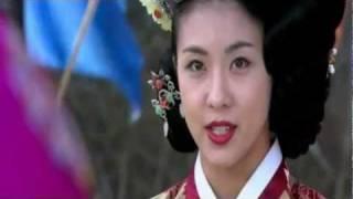 Hwang Jin Yi (dorama - scene with hun sub)