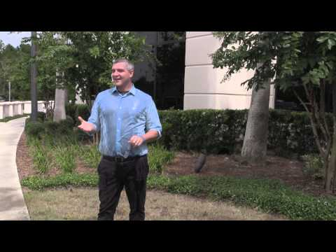 Advanced Disposal ALS Ice Bucket Challenge Bob Santa Lucia