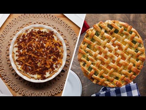 5 Homemade Gourmet Pies ? Tasty Recipes