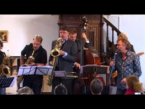 BLUES VOOR SLAUERHOFF, Tekst/Muziek - Jeroen Zijlstra Arrangement - Katharina Thomsen