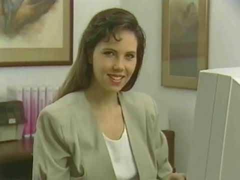Learn DOS 6.0 & 6.2 (Video Professor) (Level 3) [VHS/CD-ROM] [1993]