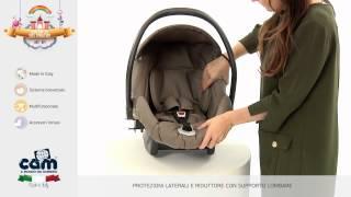 Video dimostrativo Cortina X3 Cam 2015