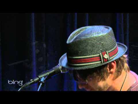 Foster The People - Waste (Bing Lounge)
