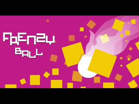 Planet of The Apps Frenzy Ball Brick Breaker Game Preview