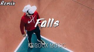 ODESZA - Falls [Golden Features Remix] (feat. Sasha Sloan)