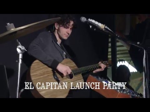 El Capitan Launch Party
