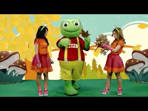 El Sapo Pepe y Las Pepas - Otoño