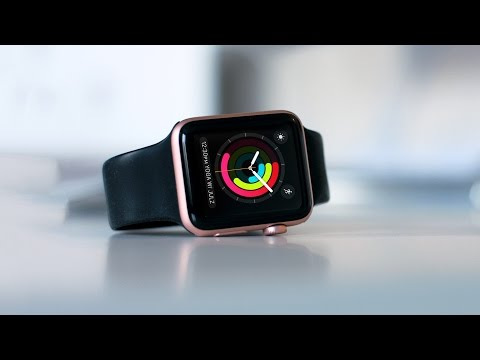 Apple Watch Series 2 Review | A tick closer to perfection