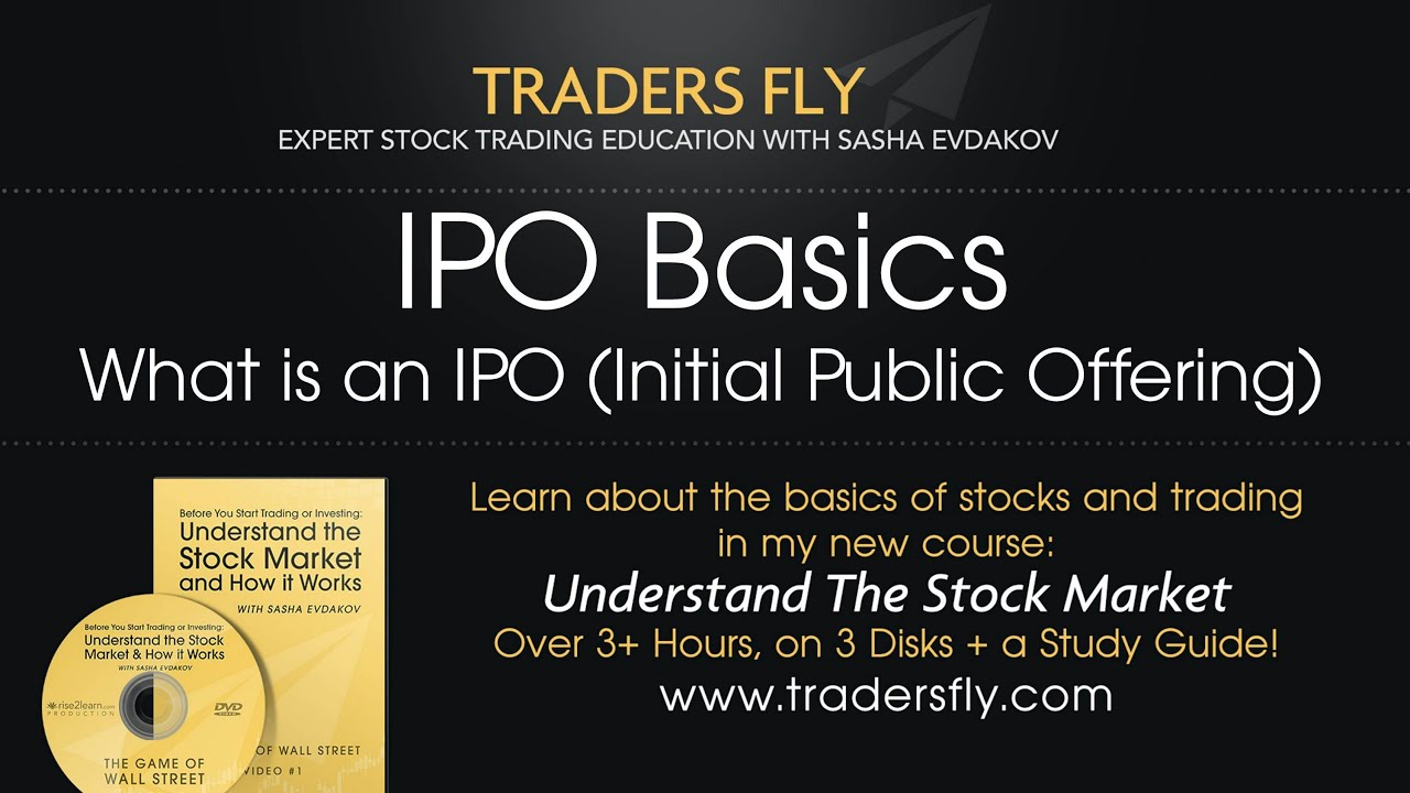 How Do Companies Make Money from an IPO?