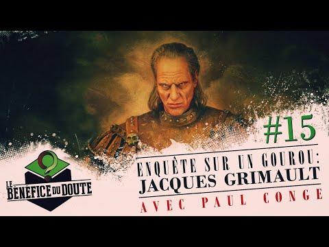 Enquête sur un Gourou : Jacques G