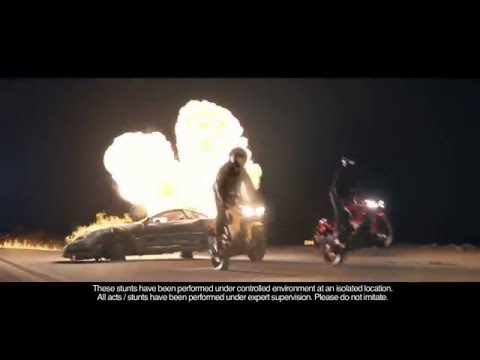 Bajaj Pulsar RS200 - Set the streets on fire at EMI of ?3499*