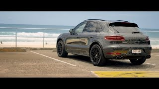 The most beautiful routes driven by Porsche – Road #4: Into the Wild, Australia: Roadbook