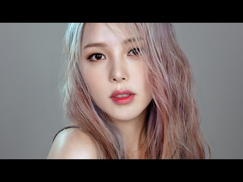 Soft Feminine Make up (With subs) 페미닌 음영 메이크업