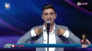 Kurd Idol - Jînda Kenco &  Vedat Akarsu / ژیندا کەنجۆ & ڤێدات ئاکارسو