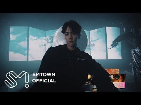 EXO 'COUNTDOWN' Teaser Clip #BAEKHYUN