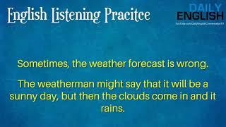 Practice Improve Listening English Online & Free   Practice Listening in English