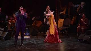 Oliver Rajamani - Rajamani's Flamenco India