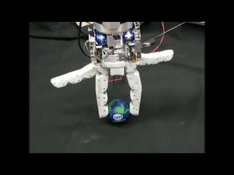 SRI's Low-Cost Robotics Technology