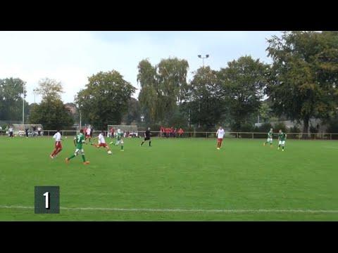 Vorschlag für das Tor der Hinserie 14/15 - Baris Can Akar (Concordia II, U16 B-Jugend) | ELBKICK.TV