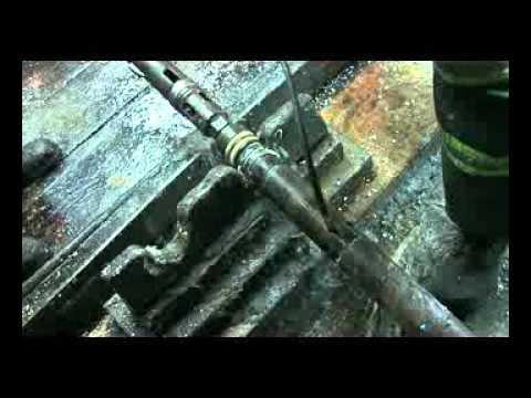 Кумтор: 5-Серия -- Геологи, Бурение, Лаборатория