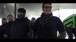 Gotcha Franco Escamilla y Diablo Squad VS MiKe Salazar y Los Tres Tristes Tigres